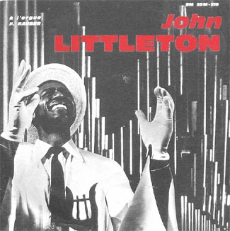 John Littleton