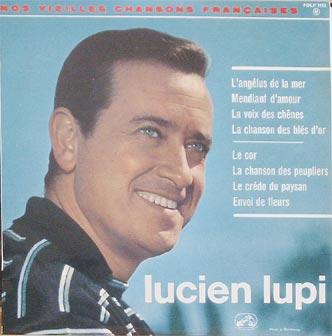 Lucien Lupi