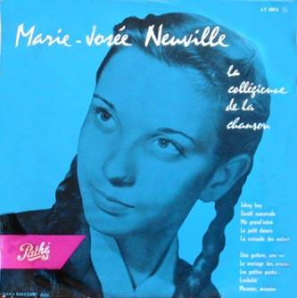 Marie-José Neuville