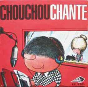 Chouchou chante