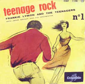 F. Lymon Teenagers