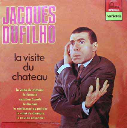 Ligue de football  de CORSE - Page 2 Jacques-dufilho