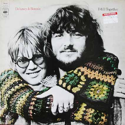 Delaney and Bonnie