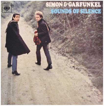 Simon and Garfunkel