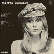 Disque de Valérie Lagrange