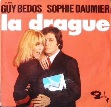 Guy Bedos et Sophie Daumier