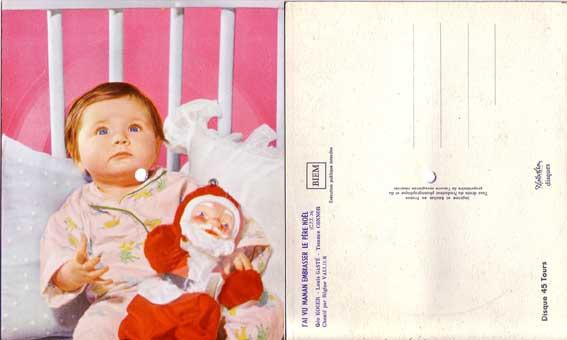 Cartes postales sonores le son et l 39 image - Pochette plastique pour carte postale ...