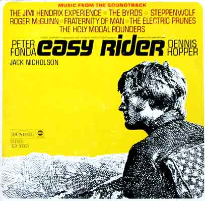BOF Easy Rider