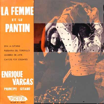 """""""La femme et le pantin"""""""