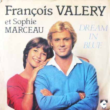 François Valéry et Sophie Marceau