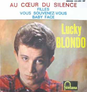 Lucky Blondo