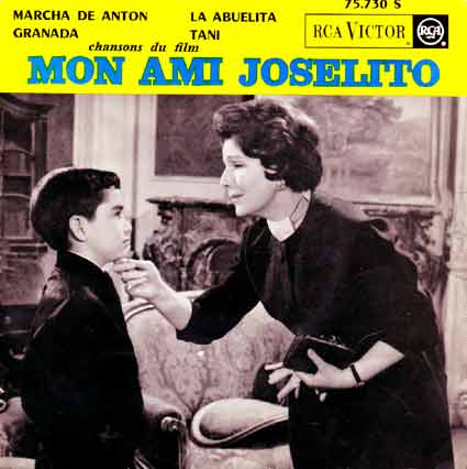 """""""Mon ami Joselito"""""""
