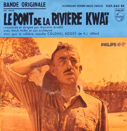 """""""Le pont de la rivière Kwaï"""""""