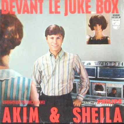 Sheila et Akim