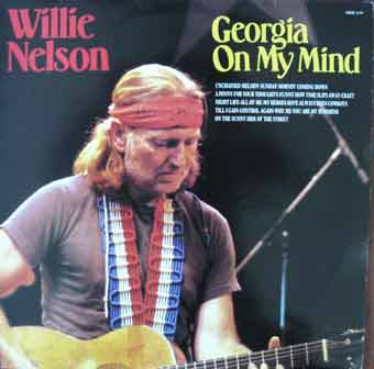 Disque de Willie Nelson