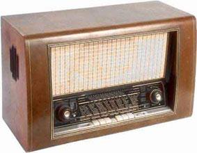 Diffusion radio Poste-tsf