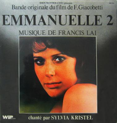 <b>Alice Saprich</b> A nu. Carrere 67 073 (1975) 30 euros - actrices-kristel