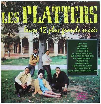 Albums Rhythm And Blues Soul Galerie De Pochettes N 176 3