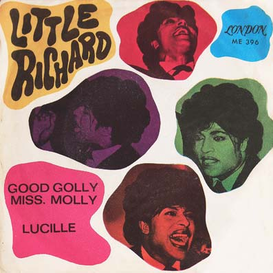 45 tours de Little Richard