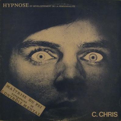 Disque d'hypnose !!!