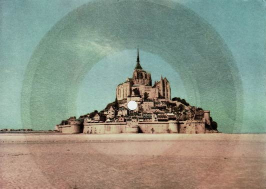 Phonoscope : Le Mont Saint-Michel