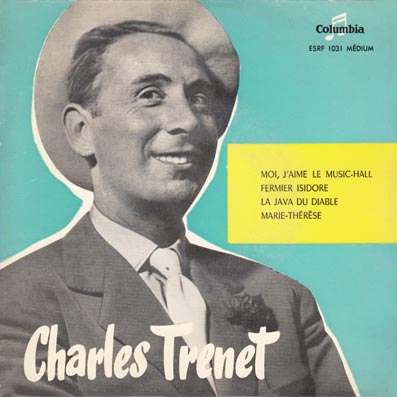 Fernand Raynaud - Chante