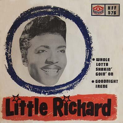 45 tours de Little Richard