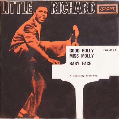 Vinyle de Little Richard