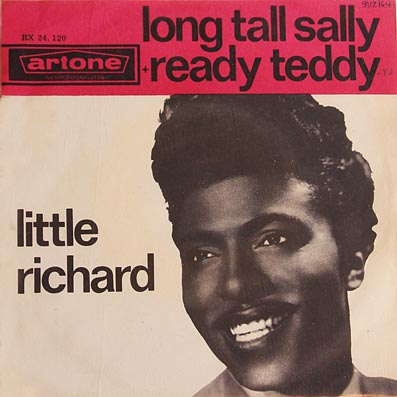Vinyle de Little Richard