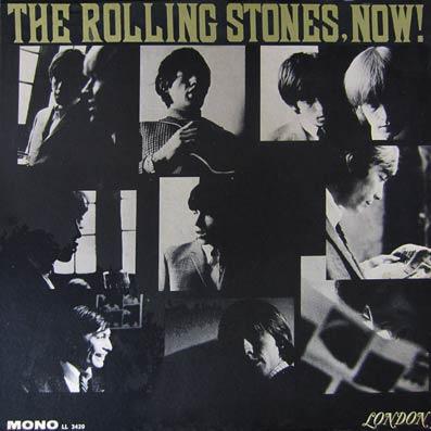 Album vinyle des Rolling Stones