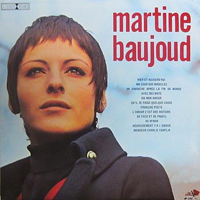 Album de Martine Baujoud
