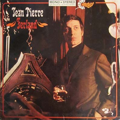 Album de Jean-Pierre Ferland
