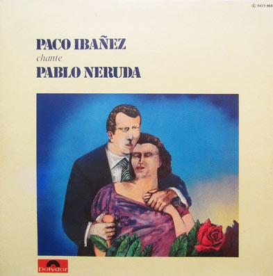 Paco Ibañez et Cuarteto Cedron
