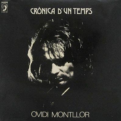 vinyle d'Ovidi Montlor