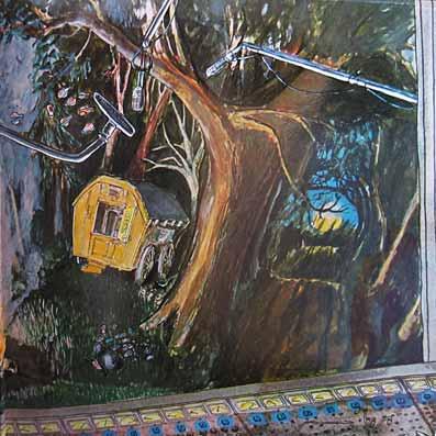 "Album ""Chunga's Revenge"" de Frank Zappa"
