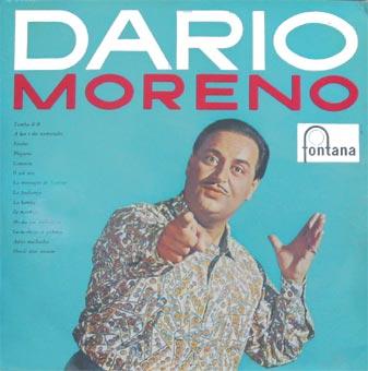 Dario Moréno