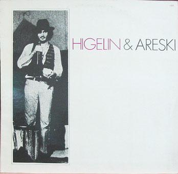 Jacques Higelin et Areski Belkacem
