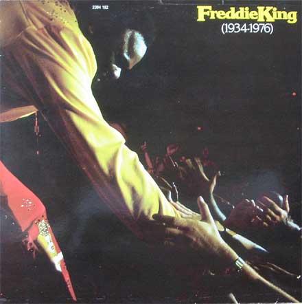 Disque de Freddie King