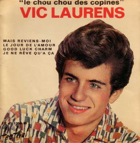 Vic Laurens