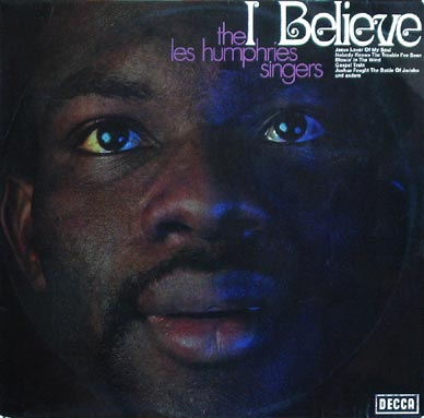 Gospel negro spirituals