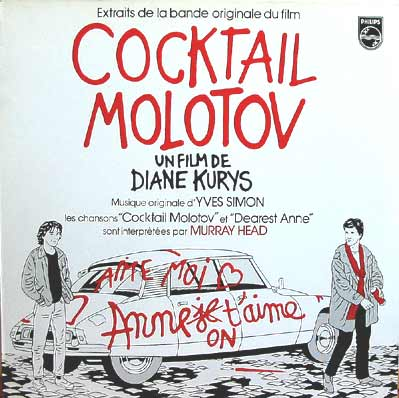 """Musique du film """"Cocktail Molotov"""""""