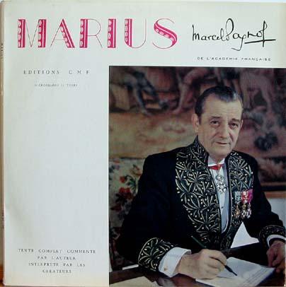 Marius (Marcel Pagnol)