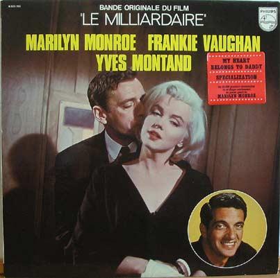 """Musique du film """"Le Milliardaire"""""""
