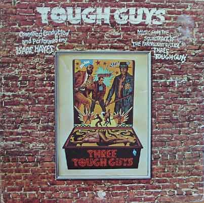 """Touch Guys"" Isaac Hayes"