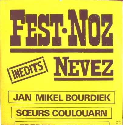 Fest-Noz Nevez
