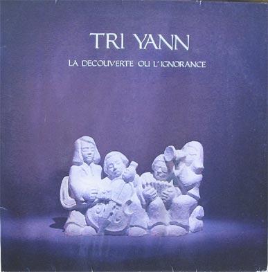 Tri Yann : la découverte de l'ignorance