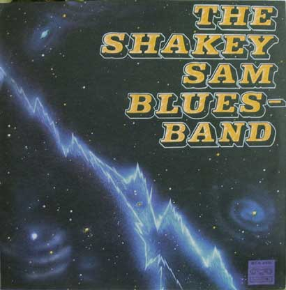 Shakey Sam Blues Band