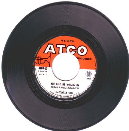 vinyl thirty three rpm
