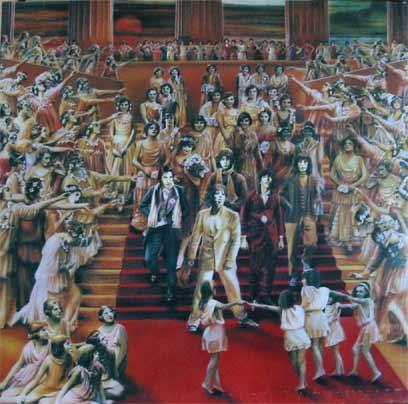 Rolling Stones Pochettes De Vinyles Publi 233 S Apr 232 S Les
