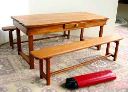 Table  (miniature)